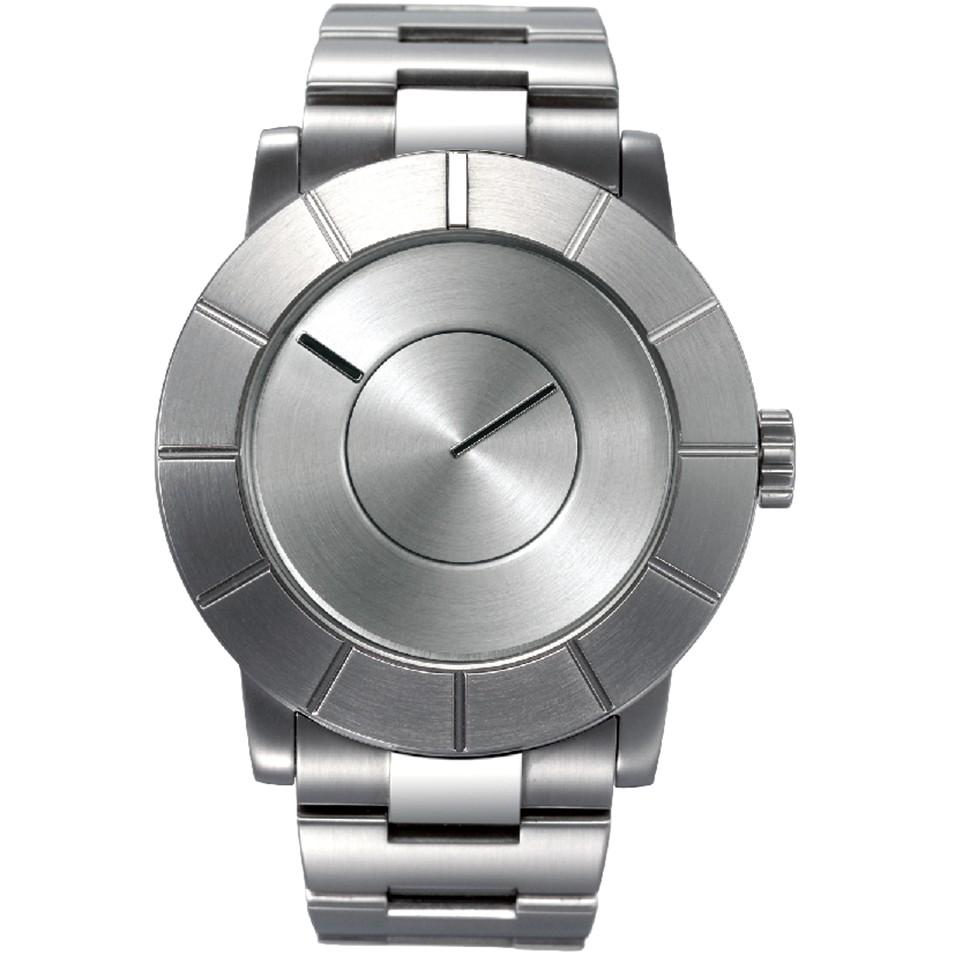 ISSEY MIYAKE 三宅一生錶款 ISSEY MIYAKE-TA系列機械錶-銀 | 設計 | Citiesocial