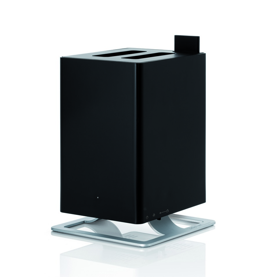 Stadler Form 北歐小家電 Anton 安東香氛加濕機(黑) | 設計 | Citiesocial