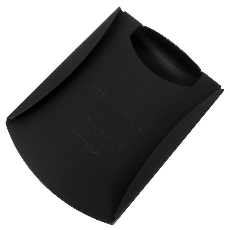 Storus 美國智能錢夾 STORUS 金屬時尚錢夾 (橡膠黑) | 設計 | Citiesocial