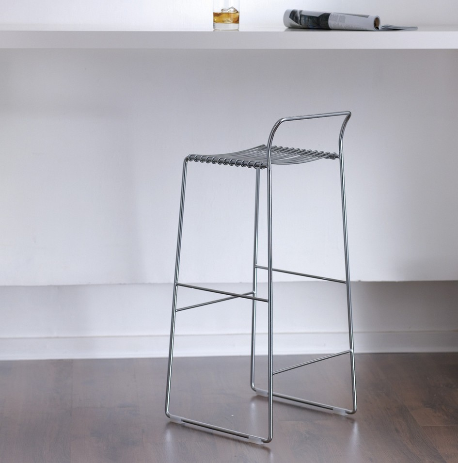 Studio Domo 達摩工坊 RETRO STOOL 吧台椅 | 設計 | Citiesocial