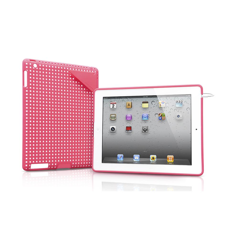 urban prefer 生活設計 Code 2 - iPad2保護殼 (粉紅) | 設計 | Citiesocial