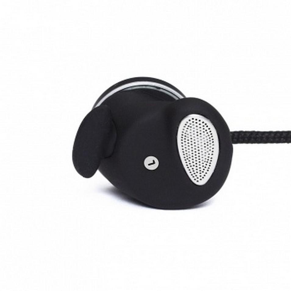 Urbanears 瑞典時尚耳機 Medis專利耳塞式耳機 (精簡黑) | 設計 | Citiesocial