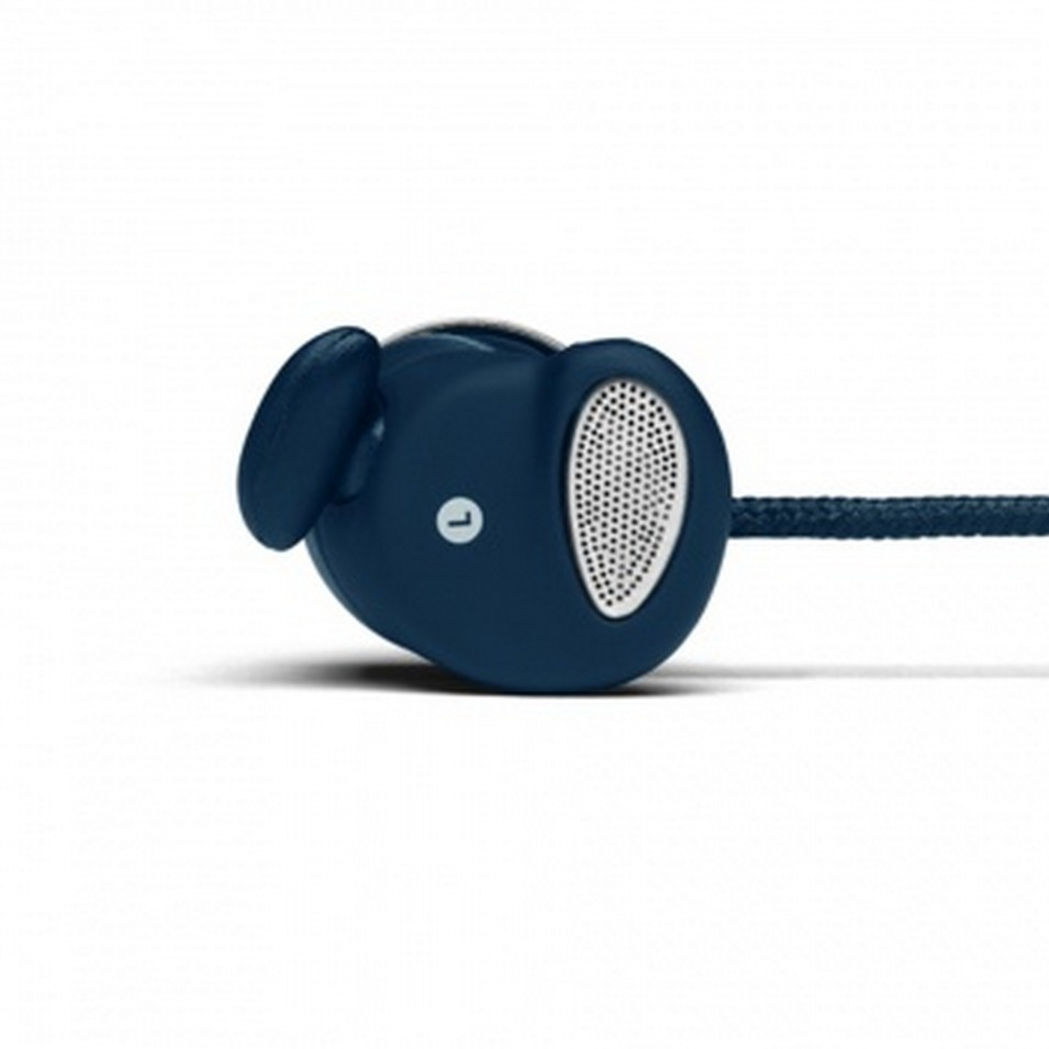Urbanears 瑞典時尚耳機 Medis專利耳塞式耳機 (湛藍) | 設計 | Citiesocial
