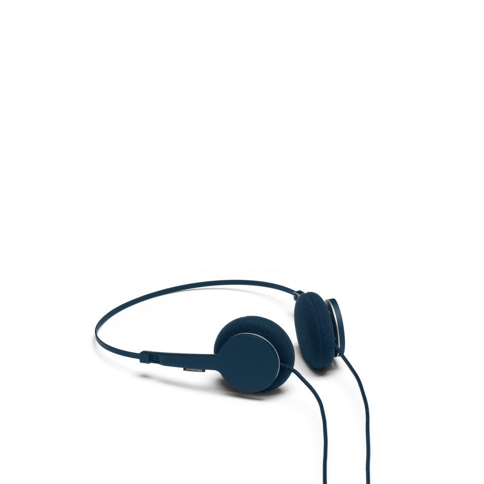 Urbanears 瑞典時尚耳機 Tanto迷你耳罩式耳機(湛藍) | 設計 | Citiesocial