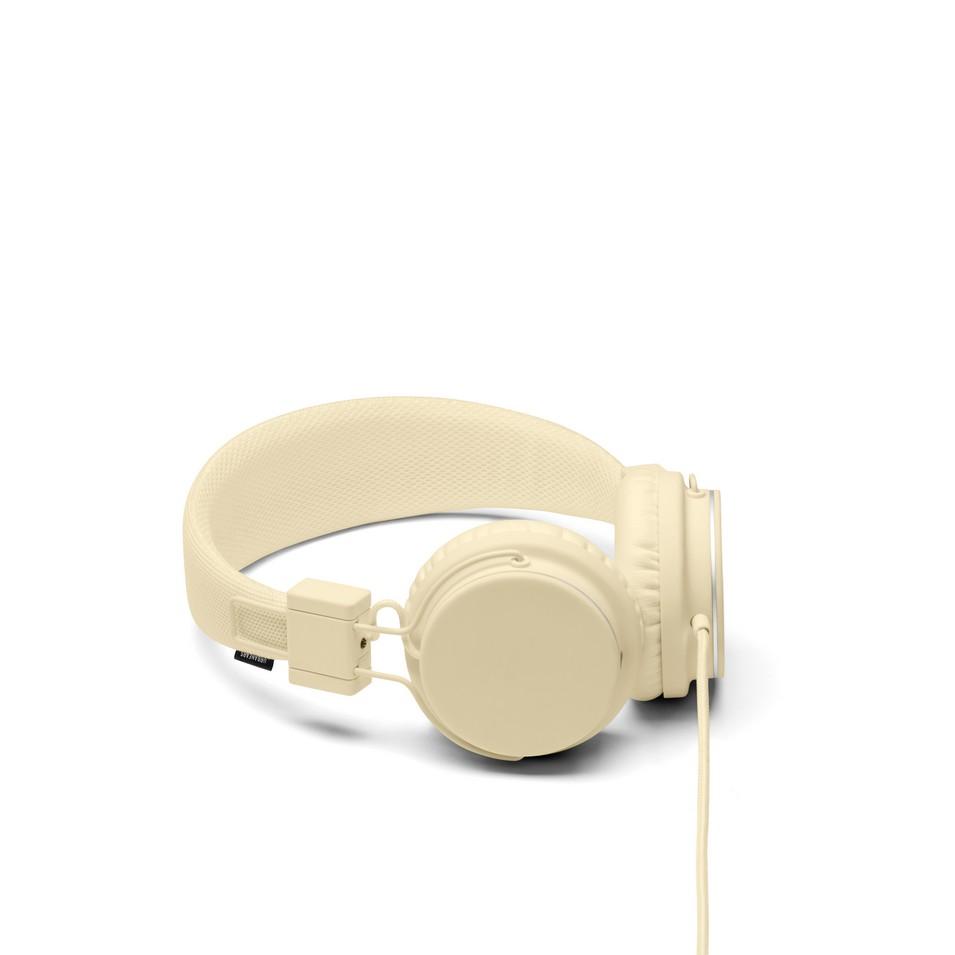 Urbanears 瑞典時尚耳機 Plattan時尚耳罩式耳機(奶油白) | 設計 | Citiesocial