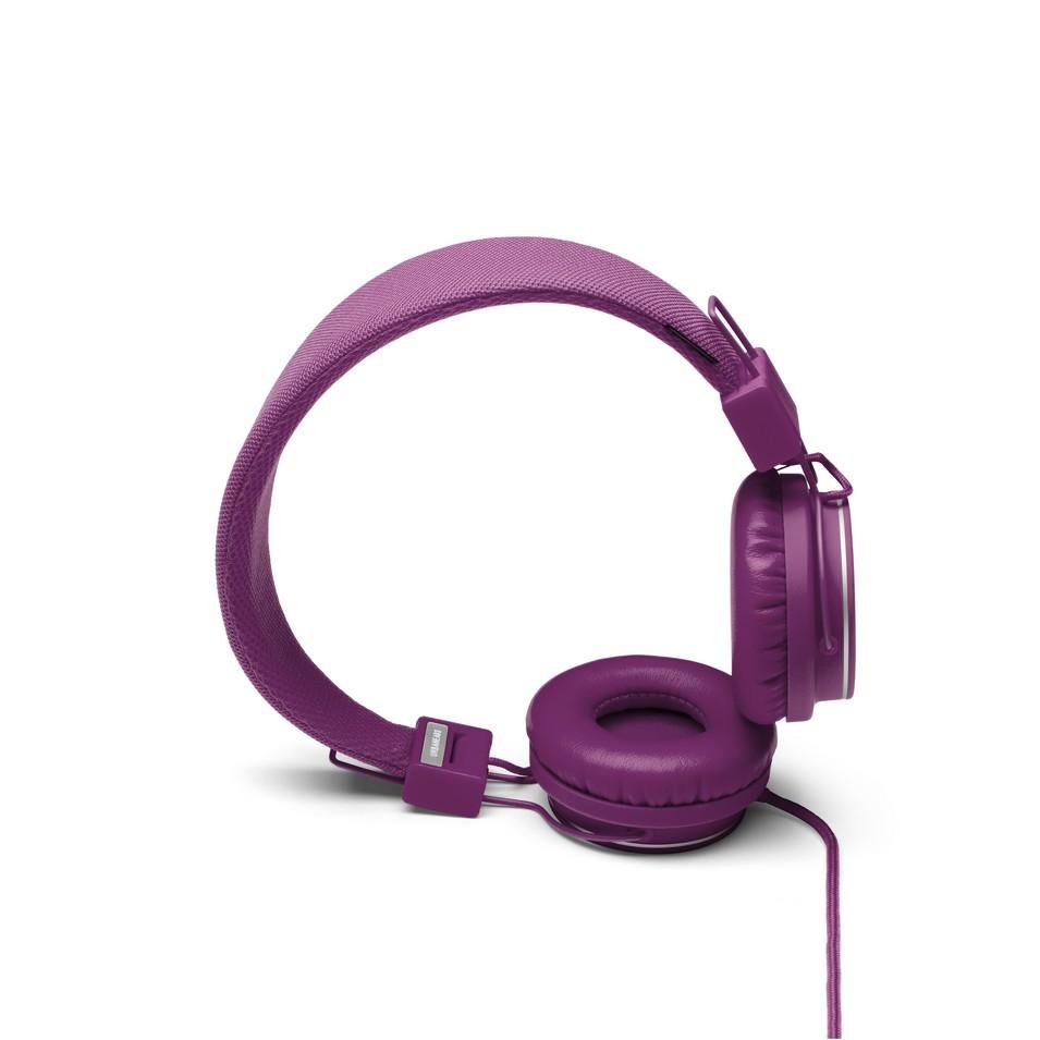 Urbanears 瑞典時尚耳機 Plattan Plus時尚耳罩式耳機(葡萄紫) | 設計 | Citiesocial