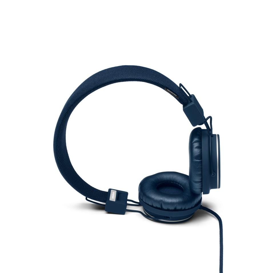 Urbanears 瑞典時尚耳機 Plattan時尚耳罩式耳機(湛藍) | 設計 | Citiesocial