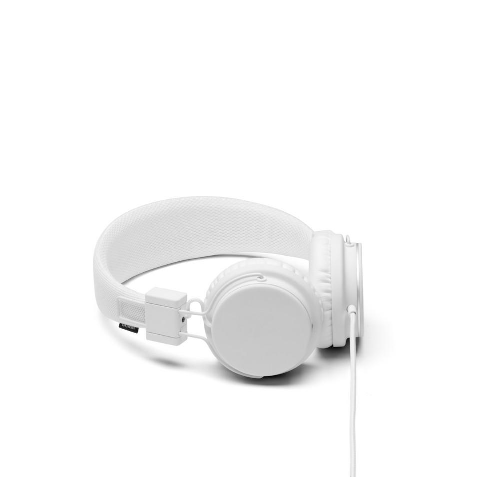 Urbanears 瑞典時尚耳機 Plattan時尚耳罩式耳機(羽翼白) | 設計 | Citiesocial