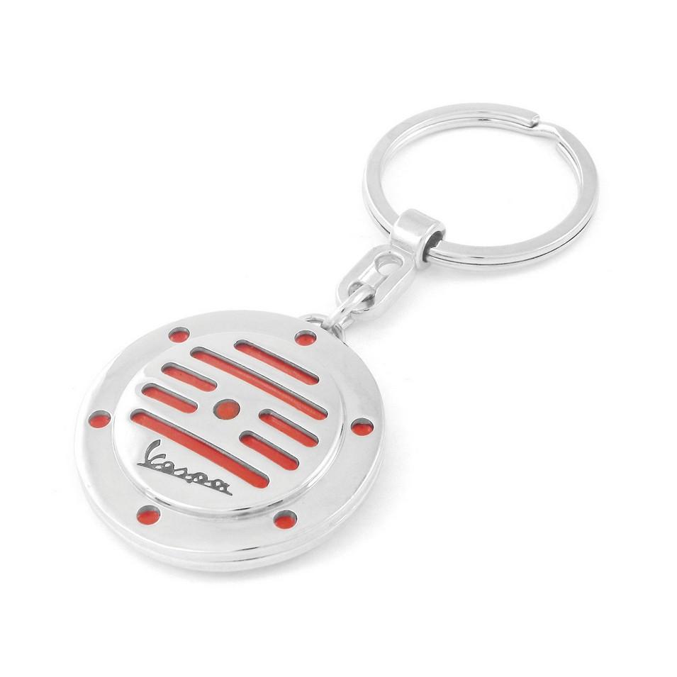 Vespa Accessories 喇叭造型鑰匙圈 | 設計 | Citiesocial
