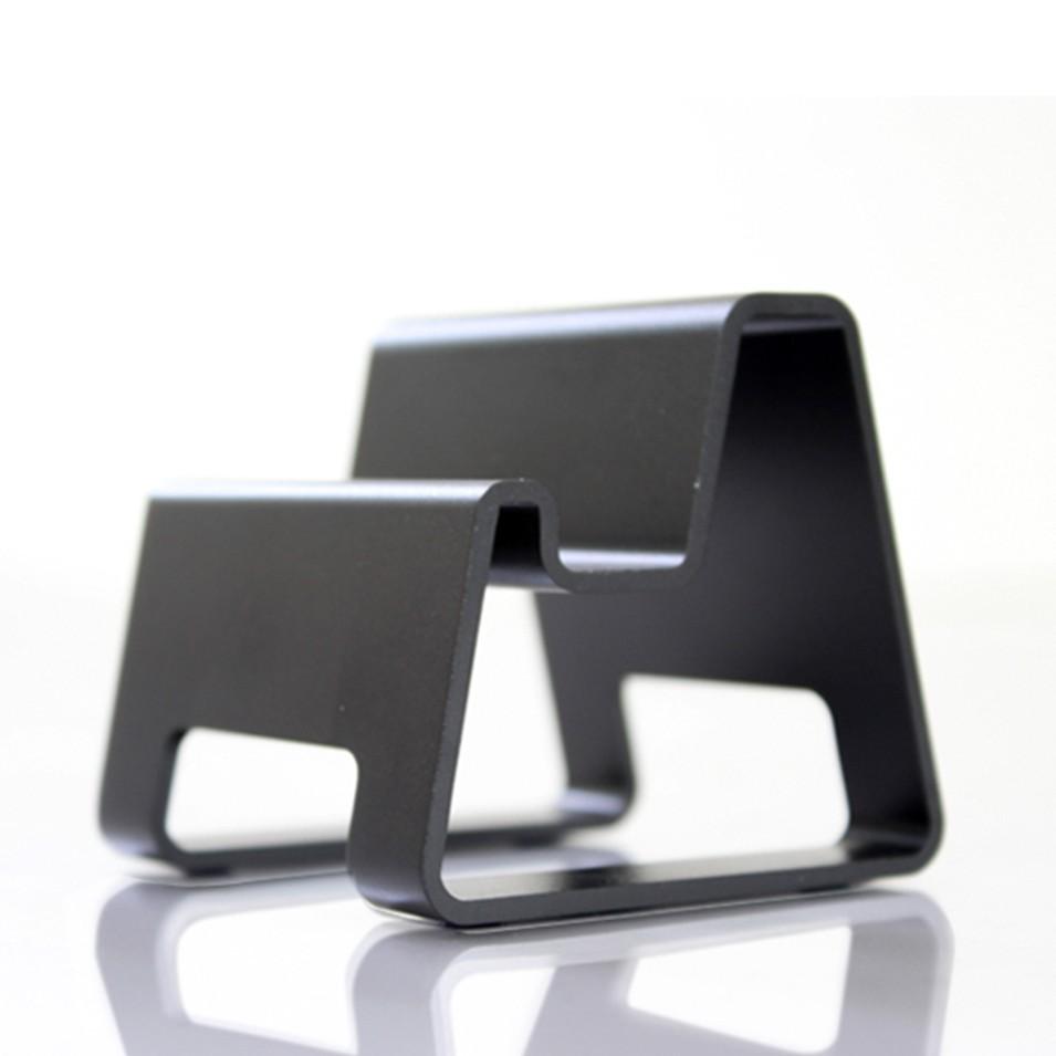 Vida Fun 生活設計 iChair 鋁合金手機座 (黑色) | 設計 | Citiesocial
