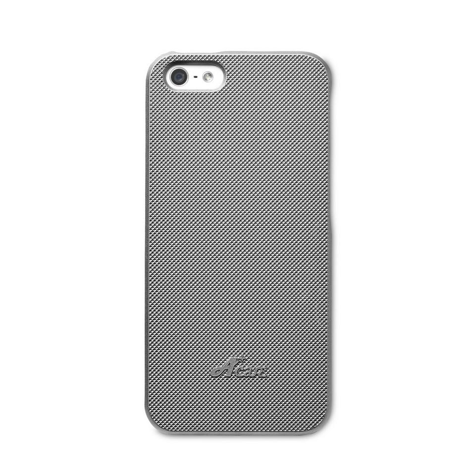 Acase iPhone5滑入式保護殼_銀色 | 設計 | Citiesocial