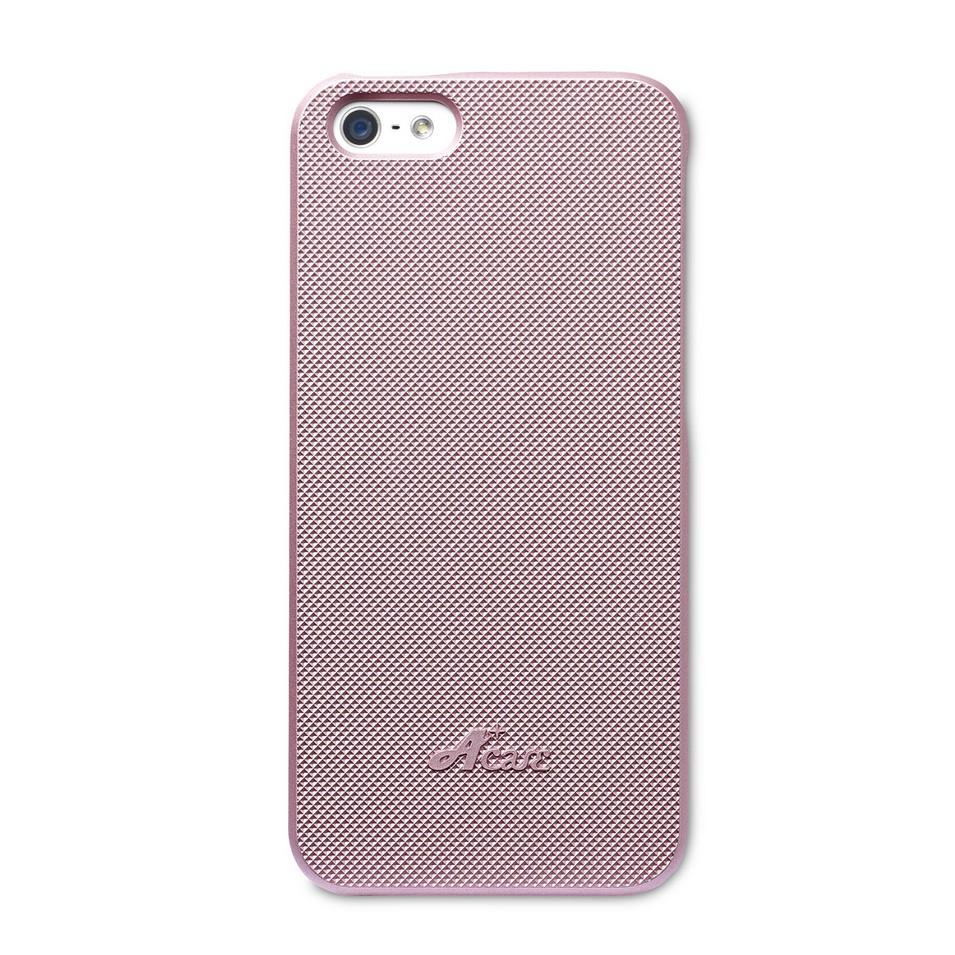 Acase iPhone5滑入式保護殼_粉色 | 設計 | Citiesocial