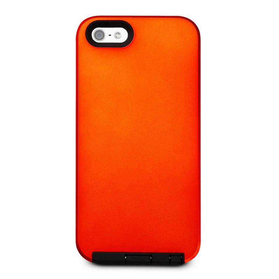 Acase iPhone 5雙重抗撞完美保護殼(橘) | 設計 | Citiesocial