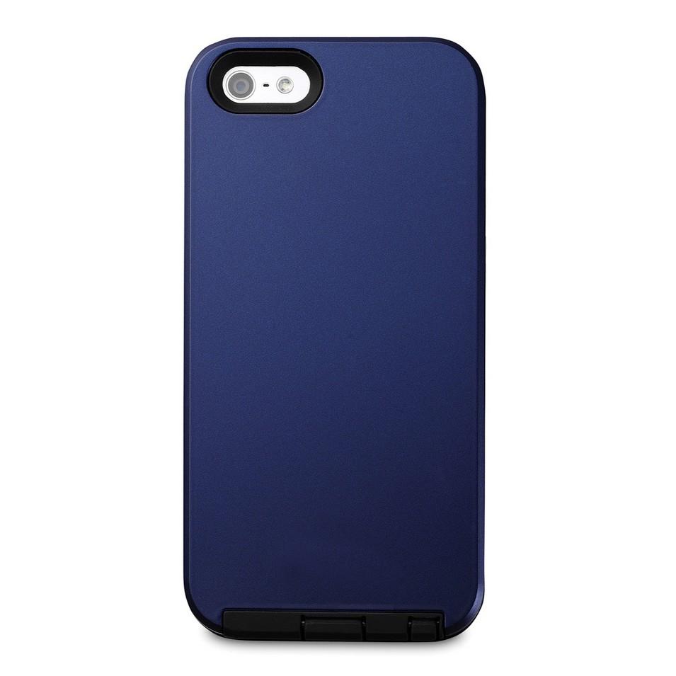 Acase iPhone 5雙重抗撞完美保護殼(紫)   設計   Citiesocial