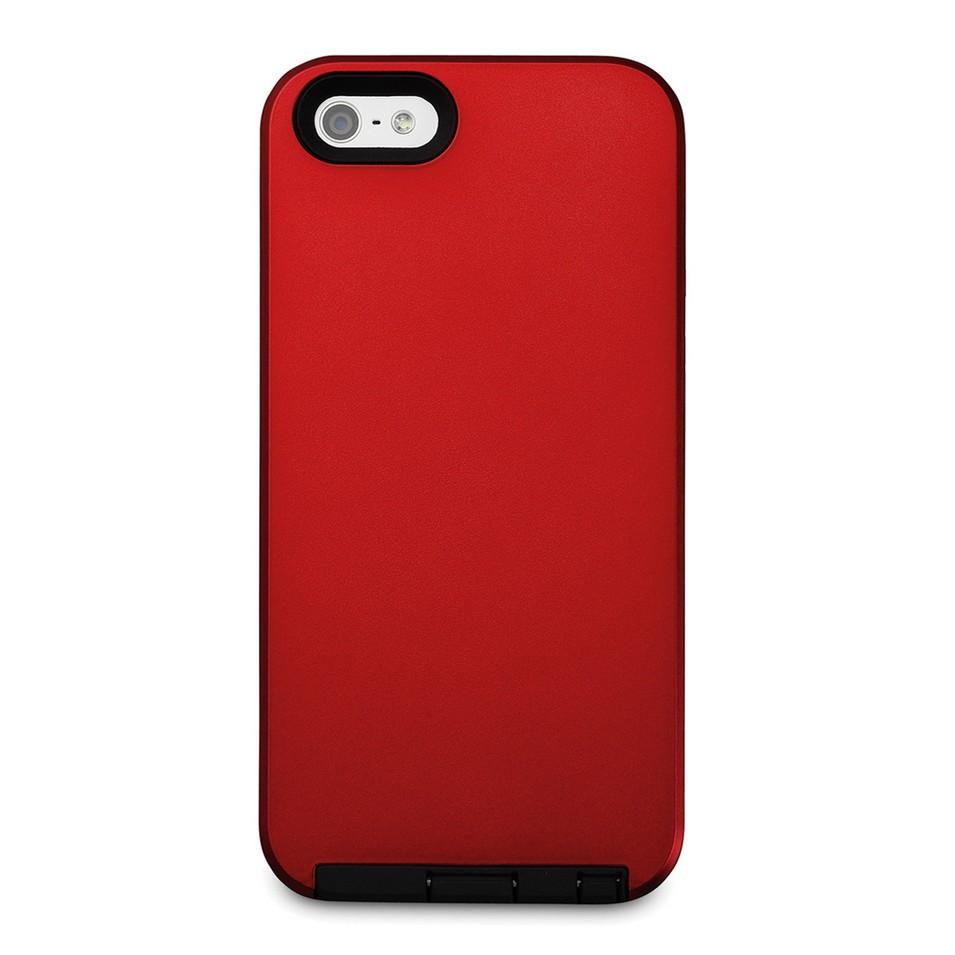 Acase iPhone 5雙重抗撞完美保護殼(紅) | 設計 | Citiesocial