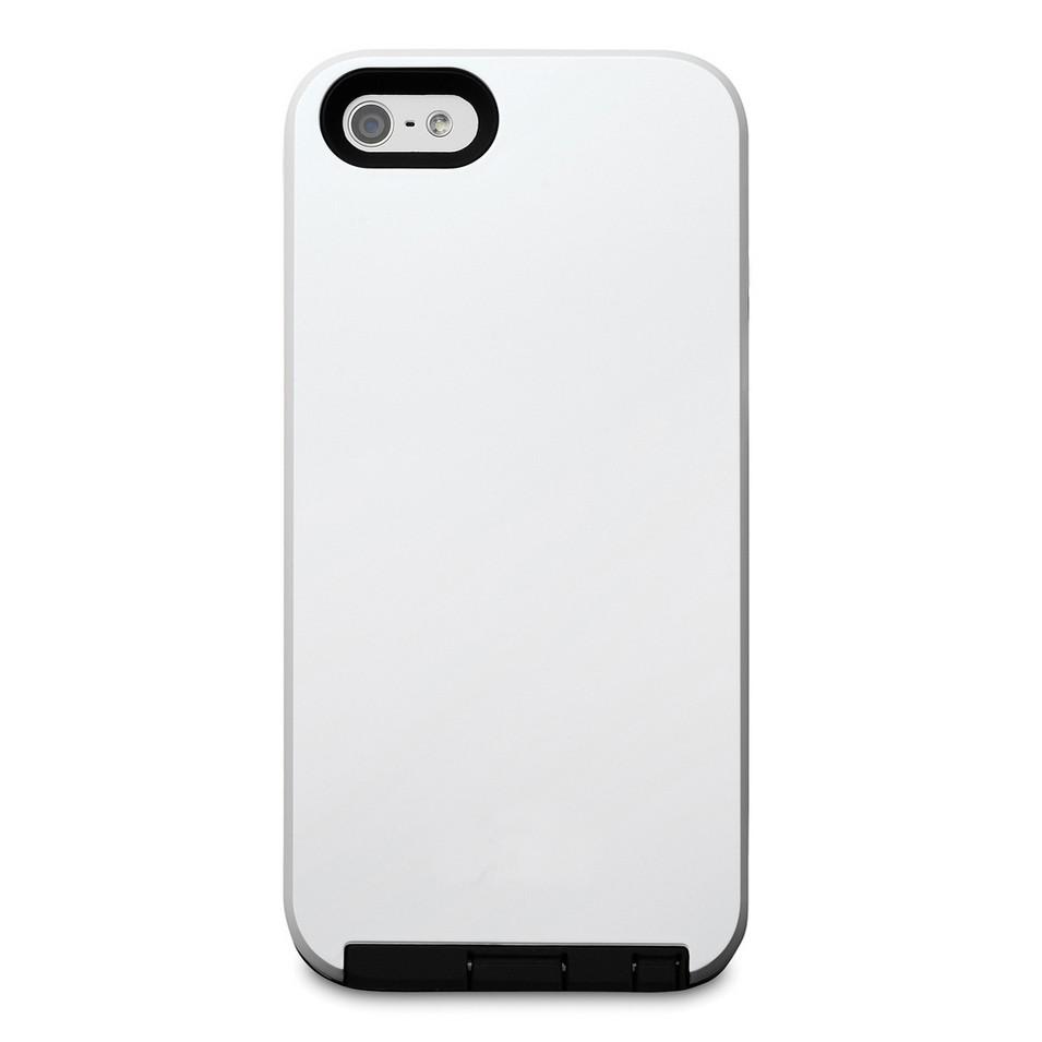 Acase iPhone 5雙重抗撞完美保護殼(白) | 設計 | Citiesocial