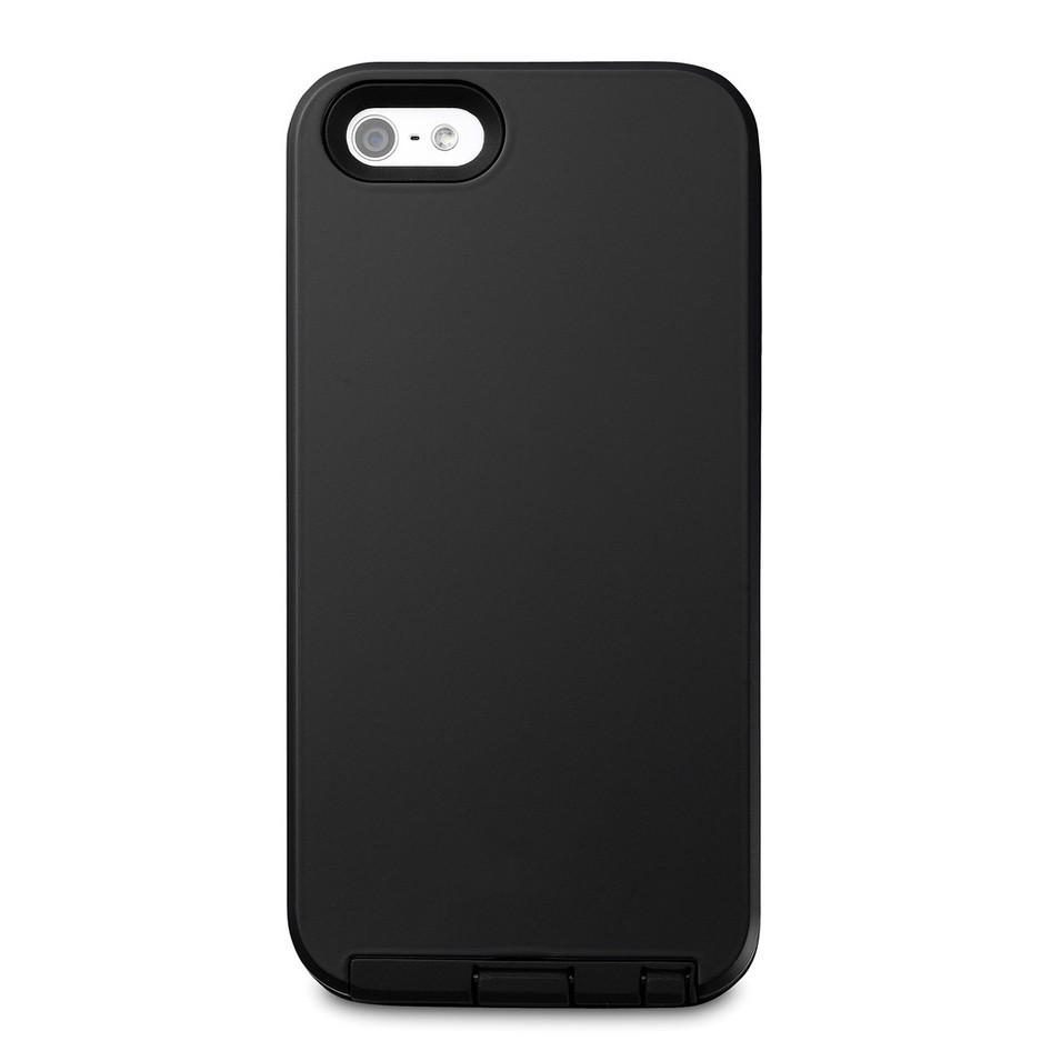 Acase iPhone 5雙重抗撞完美保護殼(黑) | 設計 | Citiesocial