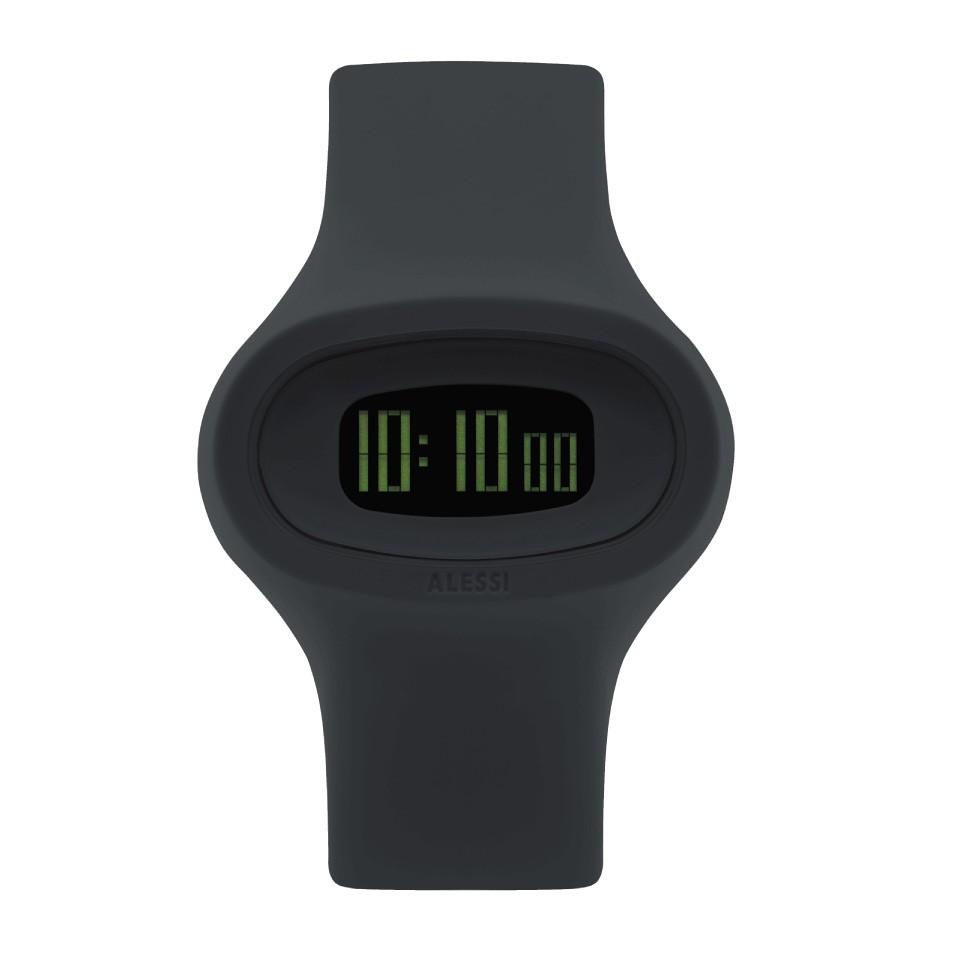 Alessi 義大利精工錶 Alessi Jak中性腕錶-黑 | 設計 | Citiesocial