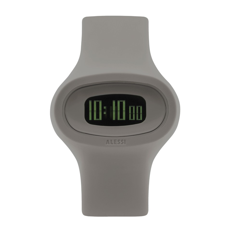 Alessi 義大利精工錶 Alessi Jak中性腕錶-灰 | 設計 | Citiesocial