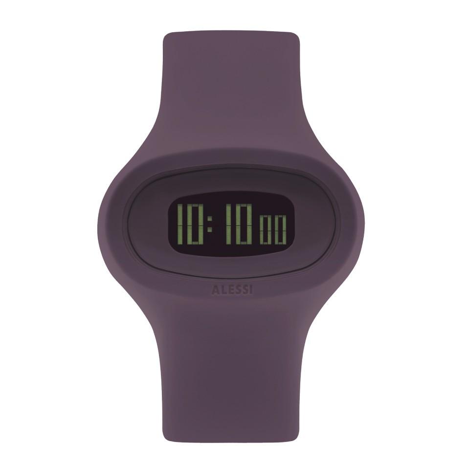 Alessi 義大利精工錶 Alessi Jak中性腕錶-紫 | 設計 | Citiesocial