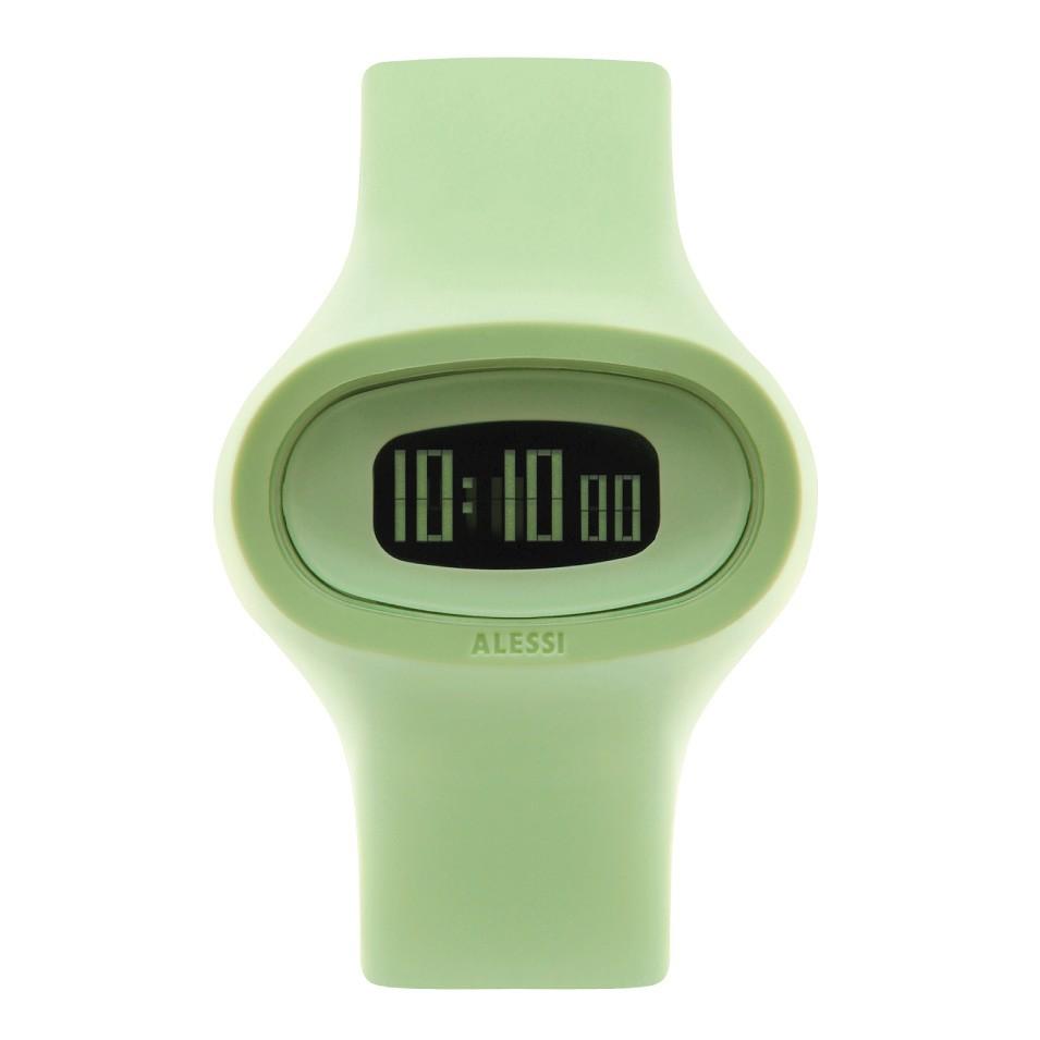 Alessi 義大利精工錶 Alessi Jak中性腕錶-綠 | 設計 | Citiesocial