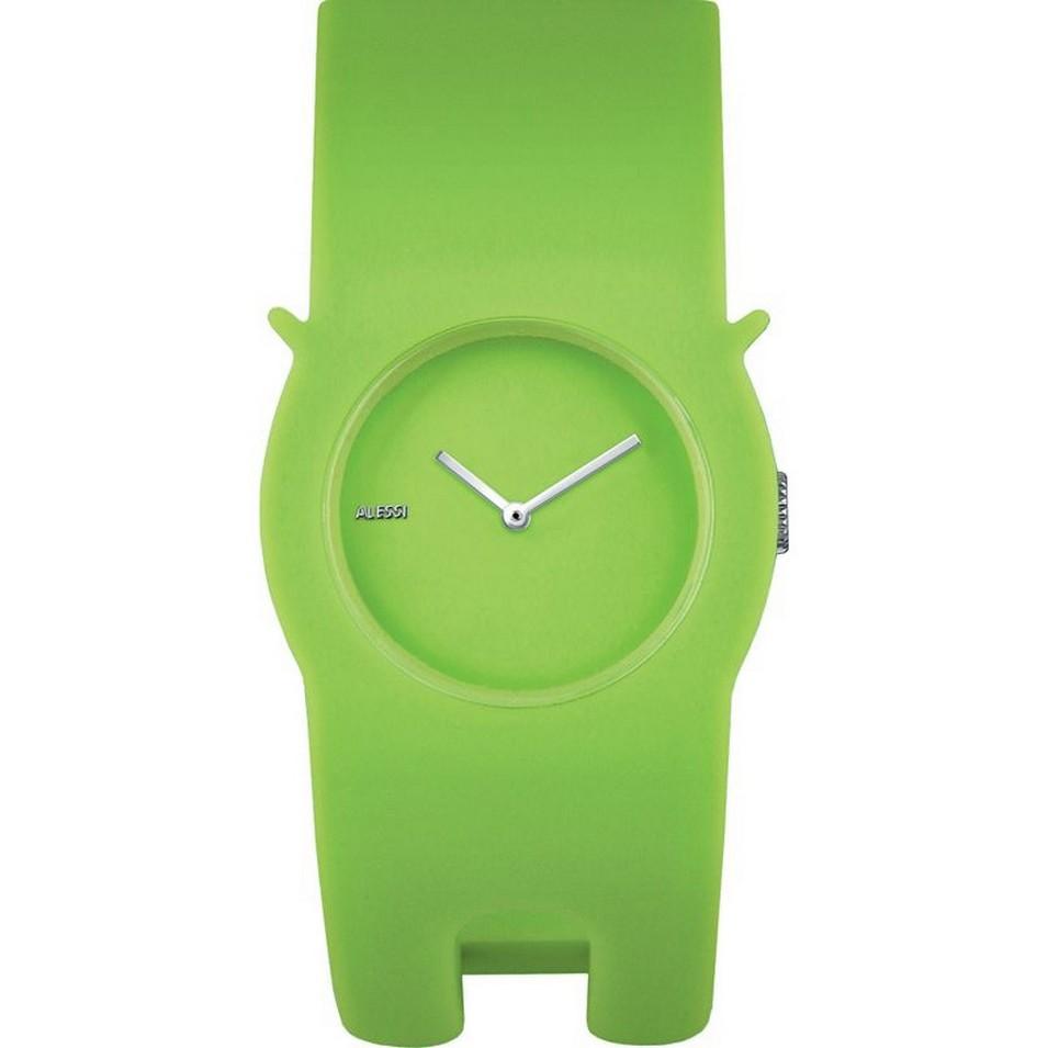Alessi 義大利精工錶 Alessi neko女仕腕錶-綠 | 設計 | Citiesocial