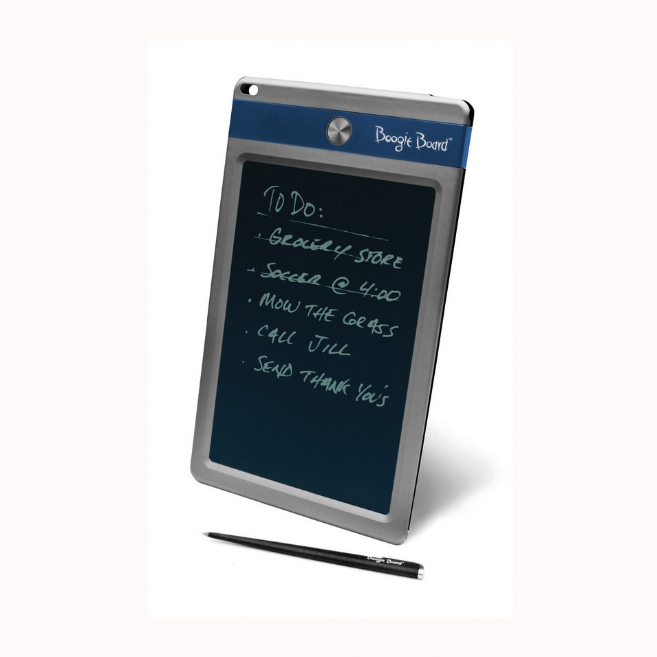 Boogie Board JOT 手寫塗鴉板(爵士藍) | 設計 | Citiesocial