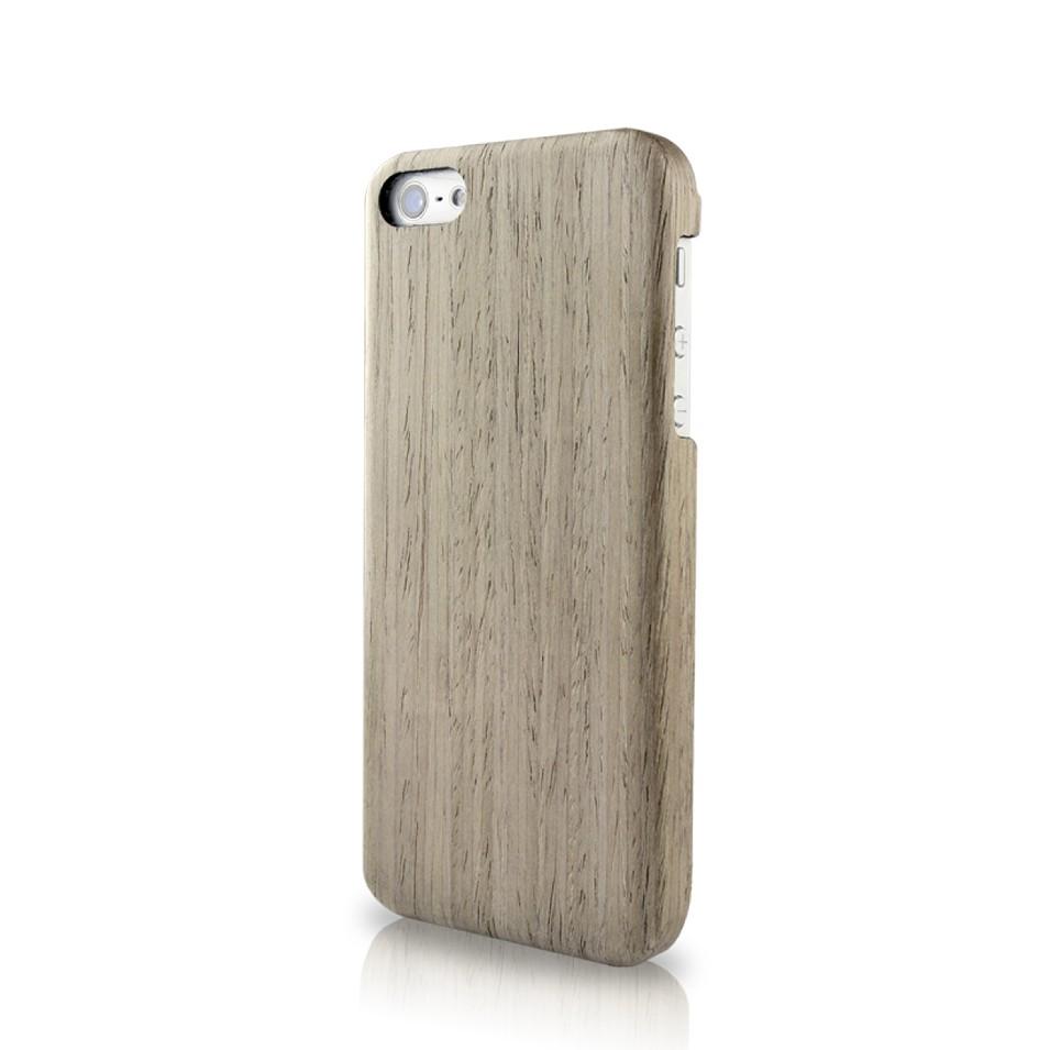 Evouni 時尚3C配件 纖 複合木殼iPhone 5 - 秋香木 | 設計 | Citiesocial