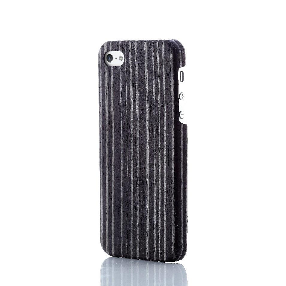 Evouni 時尚3C配件 纖 複合木殼iPhone 5 - 針木 | 設計 | Citiesocial