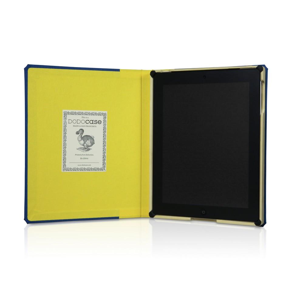 DODOcase 色塊款iPad手工保護殼(太浩湖x日出) | 設計 | Citiesocial