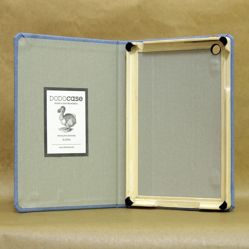 DODOcase 風景款iPad mini手工保護殼(晴空) | 設計 | Citiesocial