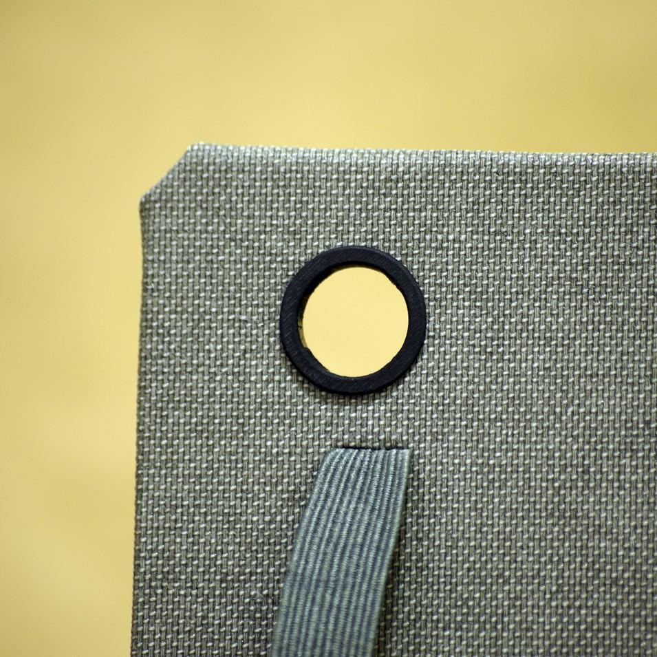 DODOcase 風景款iPad mini手工保護殼(薄霧) | 設計 | Citiesocial