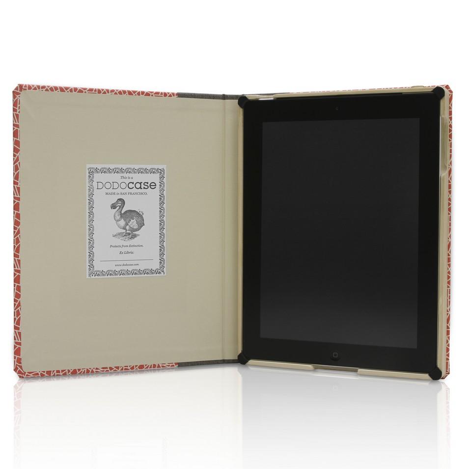 DODOcase 創作款iPad手工保護殼(藝術家) | 設計 | Citiesocial