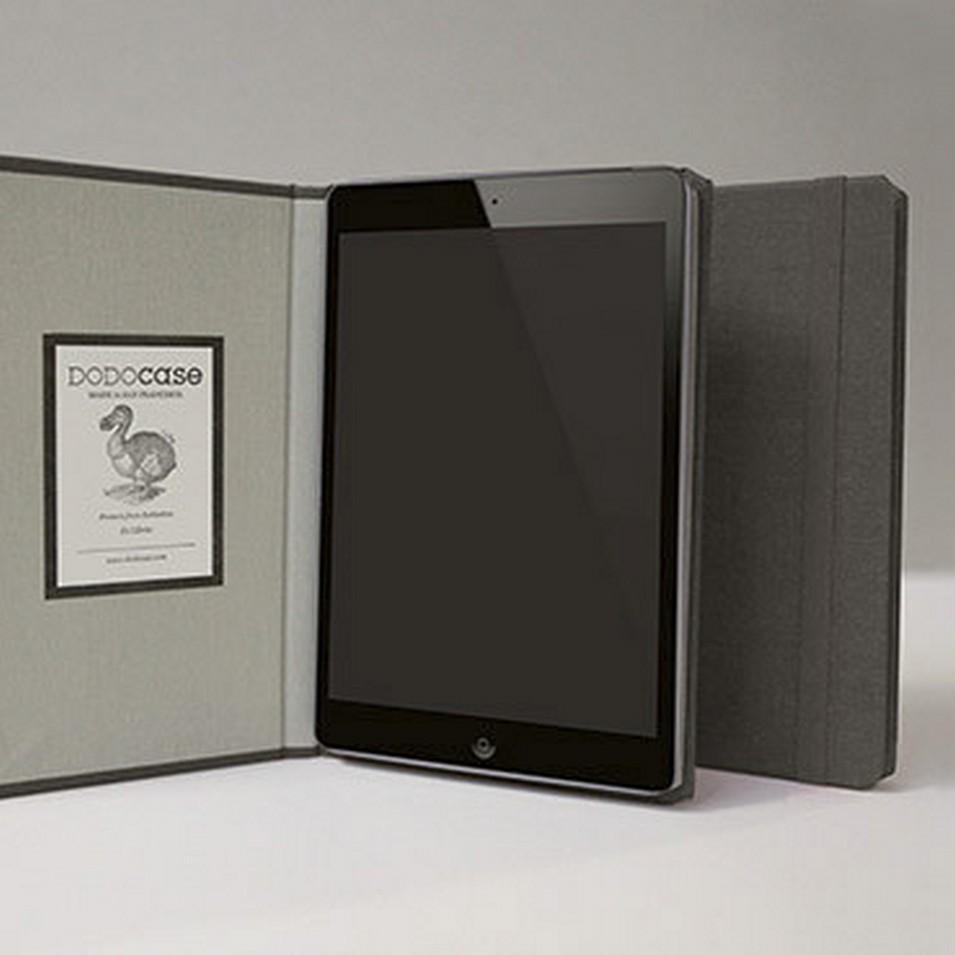 DODOcase 無框風景款iPad mini手工保護殼 (薄霧) | 設計 | Citiesocial