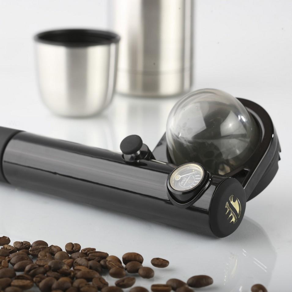 Handpresso 法國Handpresso咖啡隨行吧 | 設計 | Citiesocial