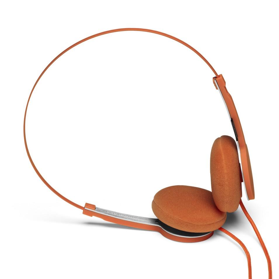 Urbanears 瑞典時尚耳機 Tanto迷你耳罩式耳機(鐵鏽橘) | 設計 | Citiesocial