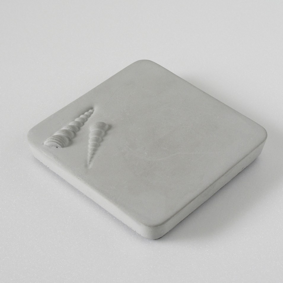 KALKI'D 環保設計 親水泥 - 神奇吸水杯墊 (長螺) | 設計 | Citiesocial
