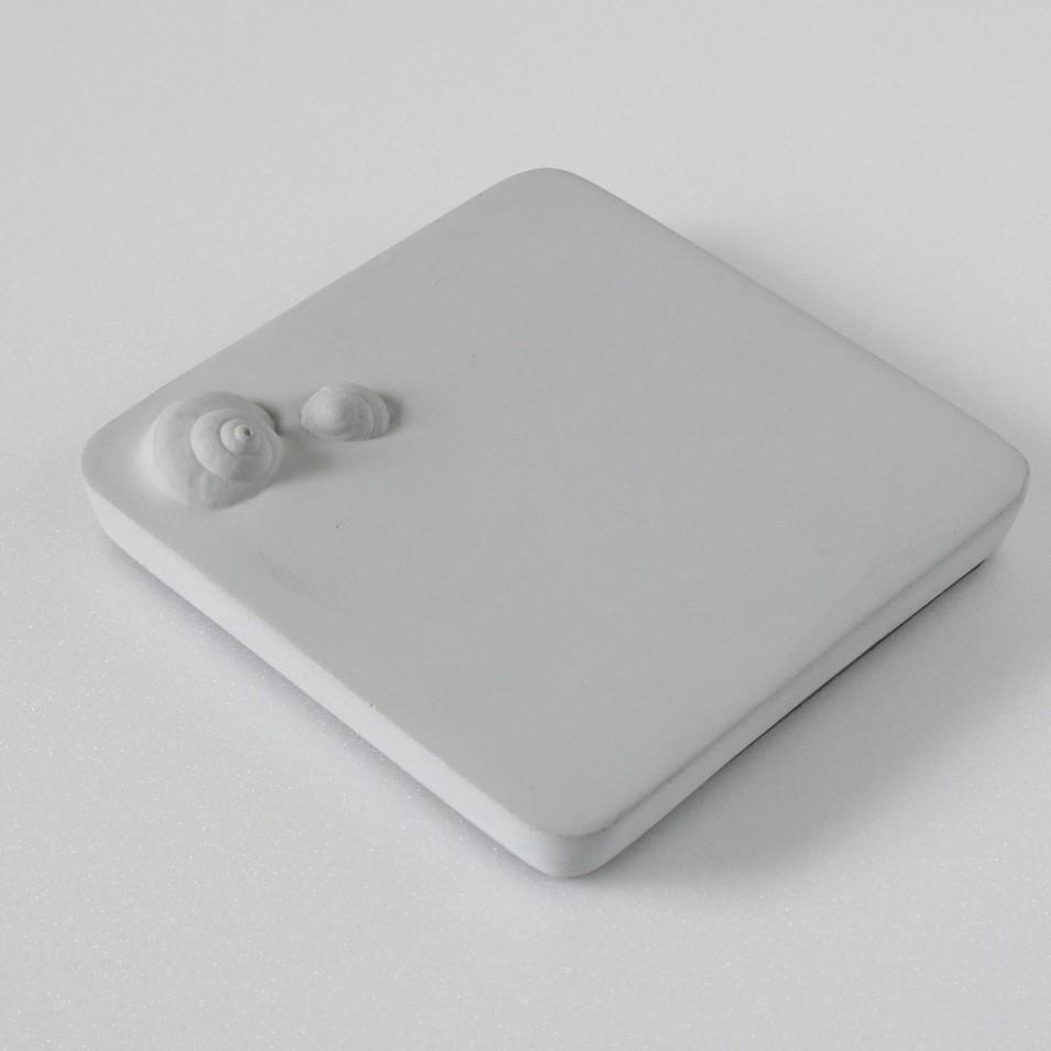 KALKI'D 環保設計 親水泥 - 神奇吸水杯墊 (圓螺) | 設計 | Citiesocial