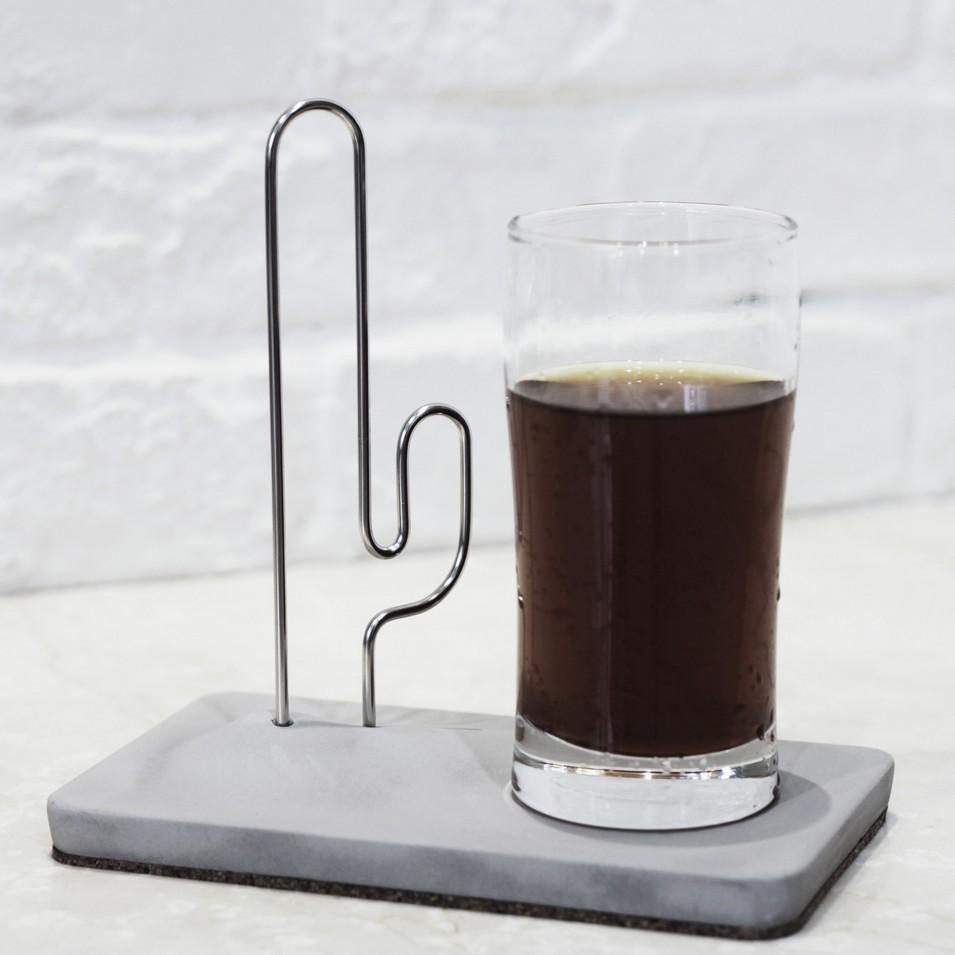 KALKI'D 環保設計 親水泥 - 渴望個人杯架 | 設計 | Citiesocial