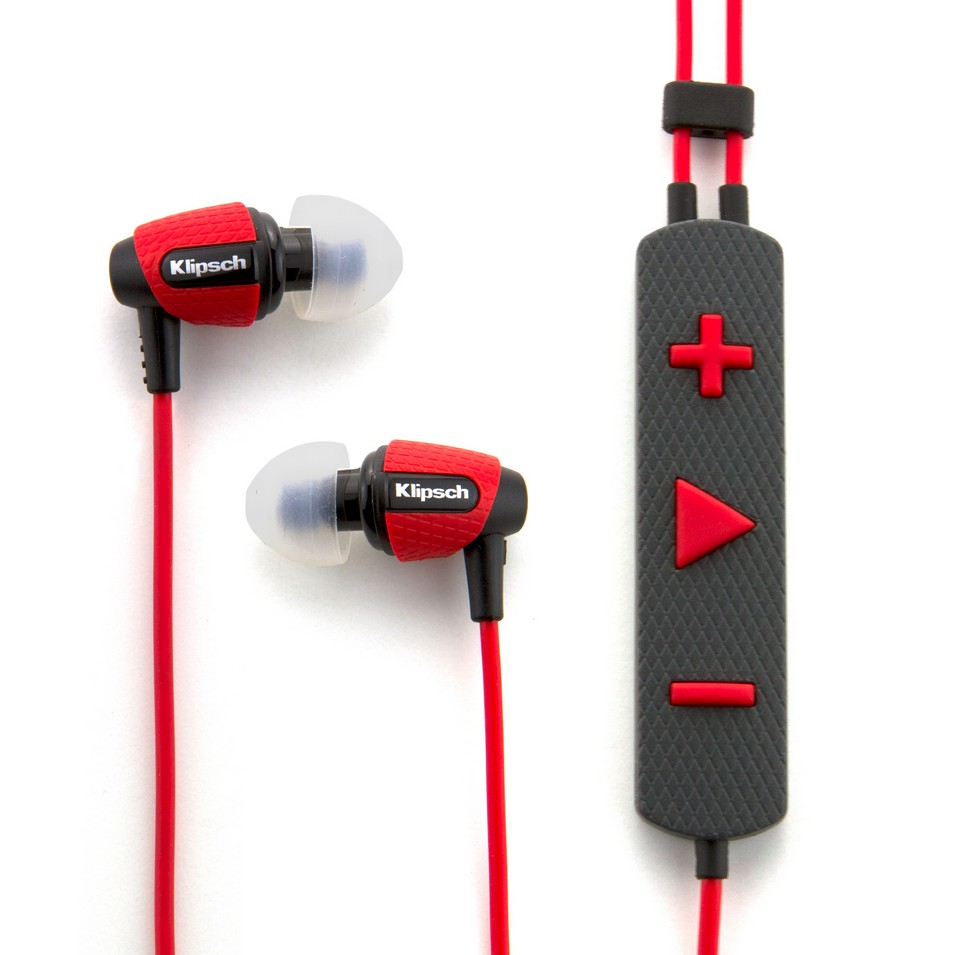 Klipsch Image S4i Rugged Oranges - 紅 | 設計 | Citiesocial