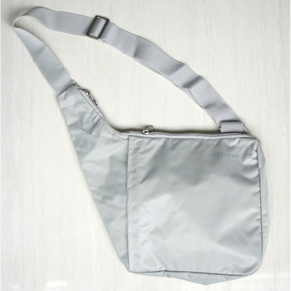 MH WAY 時尚包 Allegra shoulder bag(s)(灰) | 設計 | Citiesocial