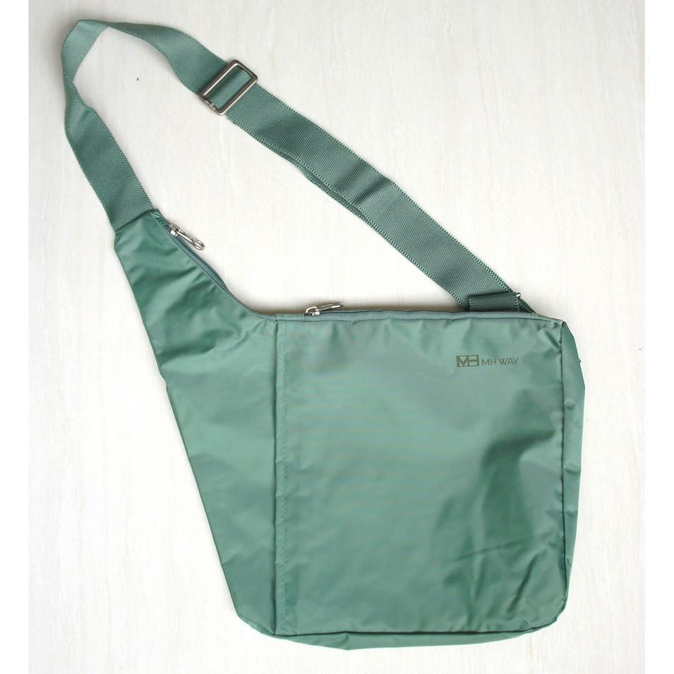 MH WAY 時尚包 Allegra shoulder bag(s)(綠) | 設計 | Citiesocial