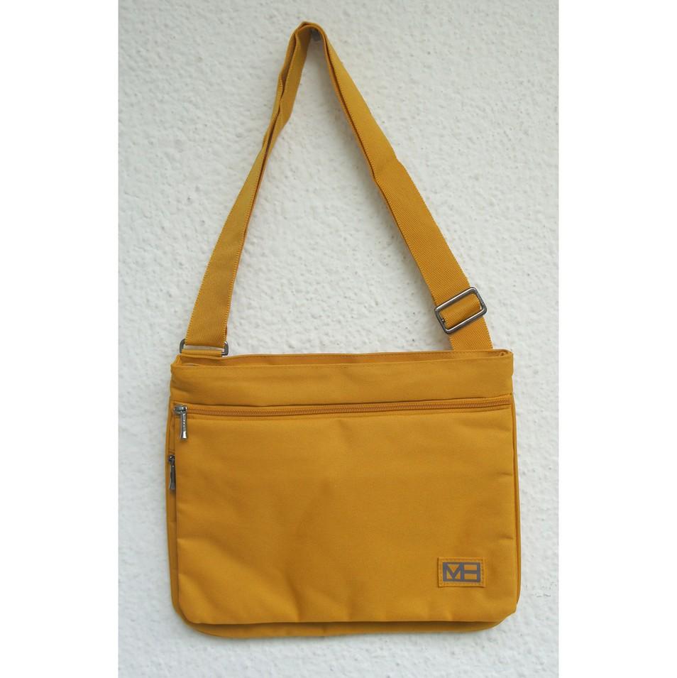 MH WAY 時尚包 Pronto Flat bag(s)(黃) | 設計 | Citiesocial