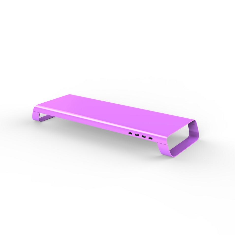 MONITORMATE mini ONE多功能擴充平台_薰衣紫 | 設計 | Citiesocial