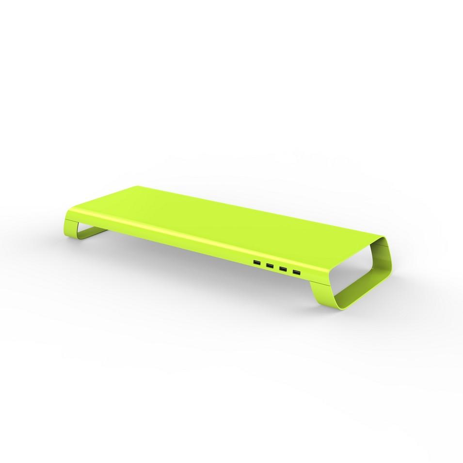 MONITORMATE mini ONE多功能擴充平台_芥末綠 | 設計 | Citiesocial
