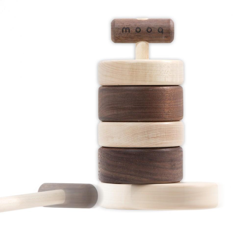 mooq 木作創意設計 木塊打擊組 | 設計 | Citiesocial