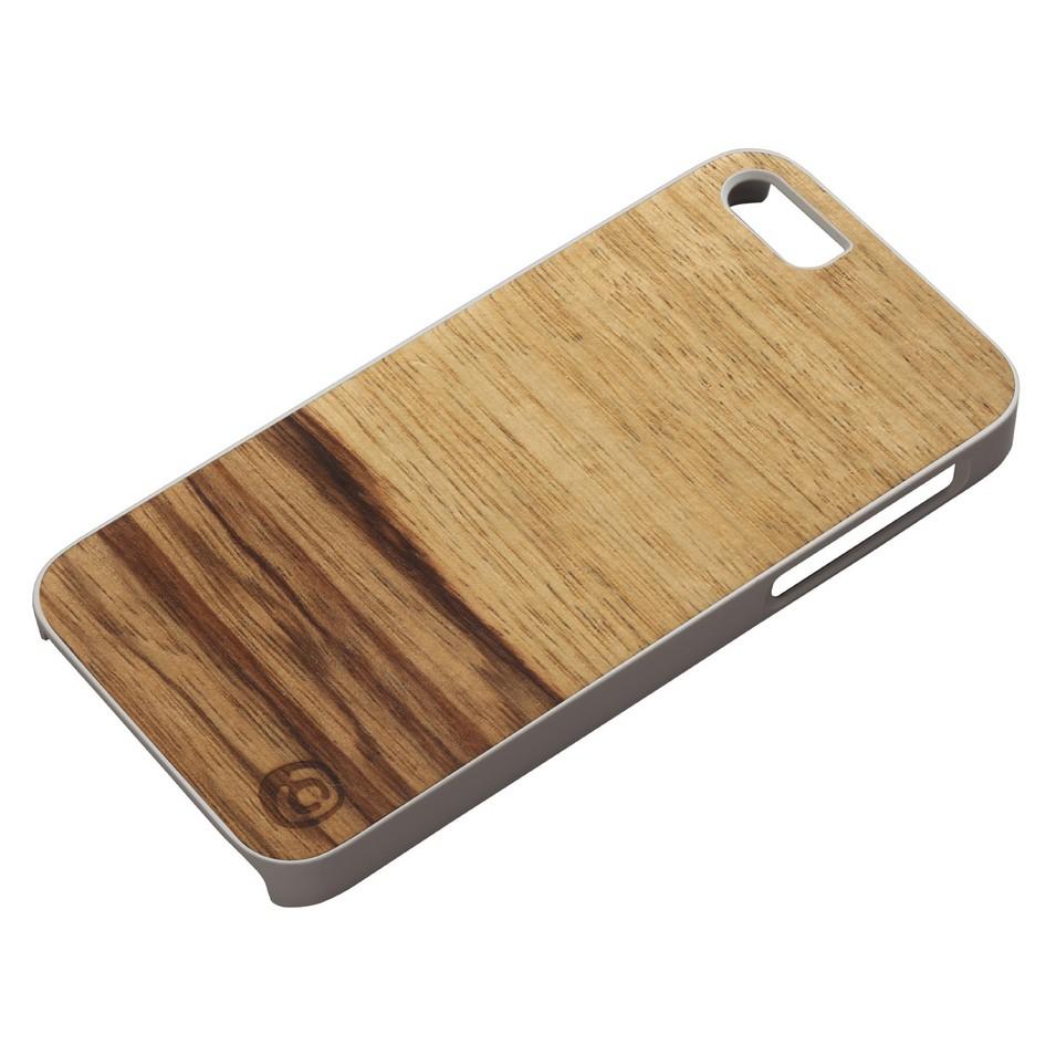 Man&Wood iPhone5保護殼Terra(白邊) | 設計 | Citiesocial
