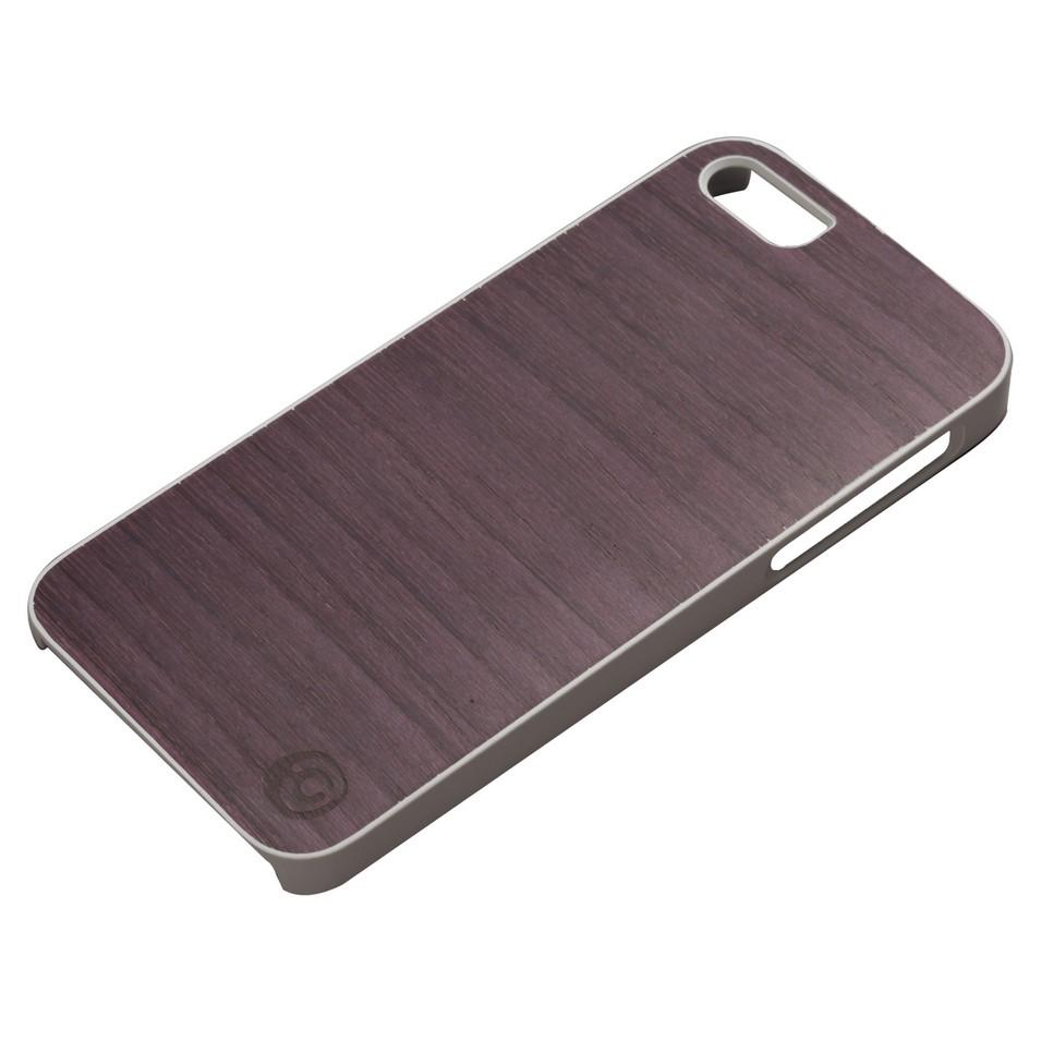 Man&Wood iPhone5保護殼Purple rain(白邊) | 設計 | Citiesocial