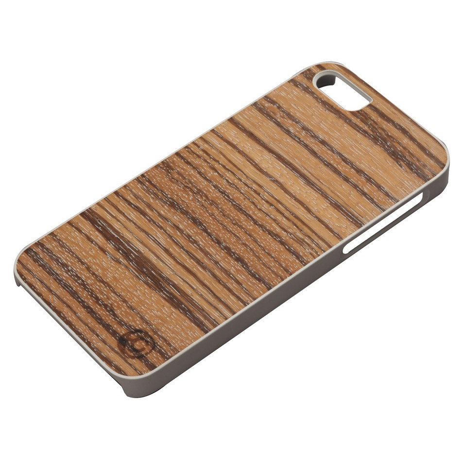 Man&Wood iPhone5保護殼White zebra(白邊) | 設計 | Citiesocial