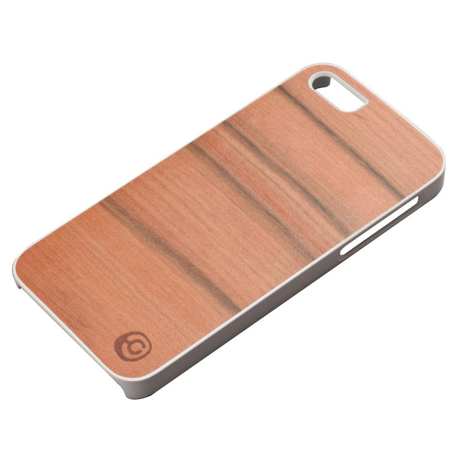 Man&Wood iPhone5保護殼Saisai(白邊) | 設計 | Citiesocial